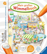 Ravensburger 00597 tiptoi® - Mein großes Wimmelbuch