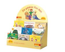 Die goldene Pixi Box